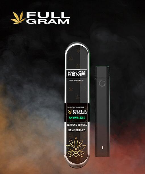Skywalker 1g - Delta 8 THC Disposable Vape Pen